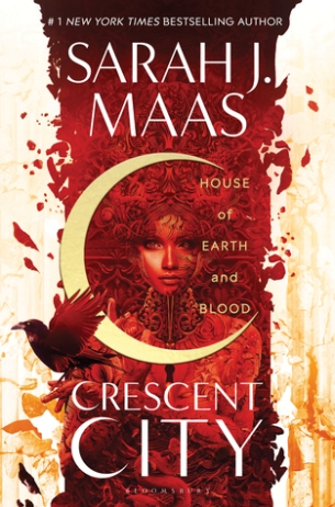 House of Earth and Blood Crescent City